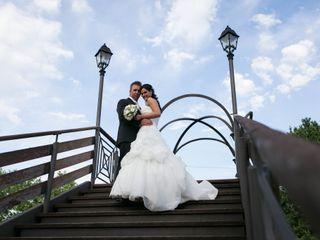 Le nozze di Sabine e Fabio