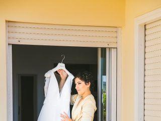 Le nozze di Chiara e Giulia 1