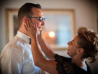 Le nozze di Pamela e Mattia 1