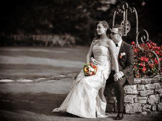 Le nozze di Pamela e Mattia