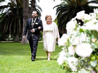 Le nozze di Michela e Luca 3