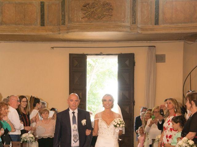 Il matrimonio di Cristian e Elisa a Collecchio, Parma 9
