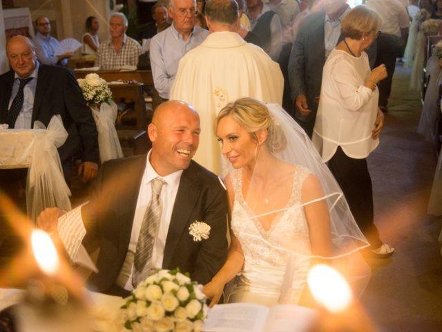 Il matrimonio di Cristian e Elisa a Collecchio, Parma 11