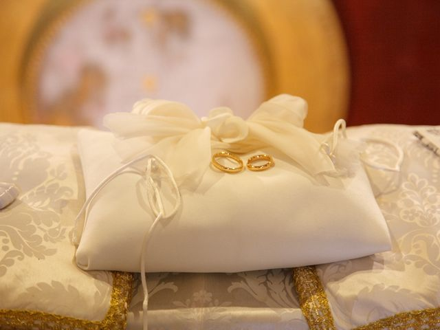 Il matrimonio di Cristian e Elisa a Collecchio, Parma 12