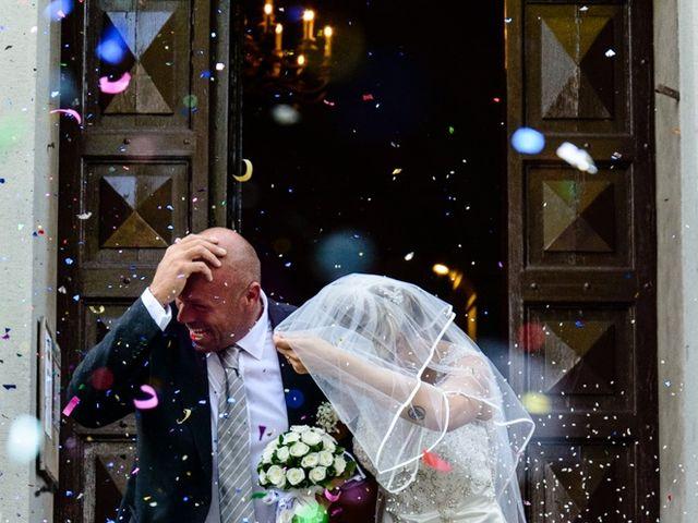 Il matrimonio di Cristian e Elisa a Collecchio, Parma 14