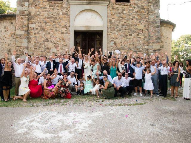 Il matrimonio di Cristian e Elisa a Collecchio, Parma 15