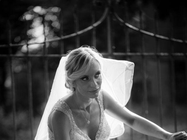 Il matrimonio di Cristian e Elisa a Collecchio, Parma 16
