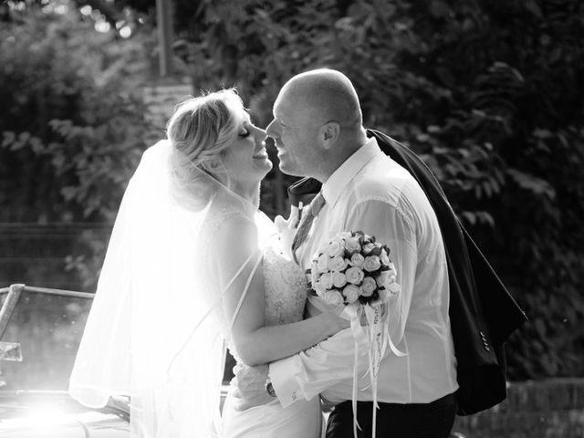 Il matrimonio di Cristian e Elisa a Collecchio, Parma 18