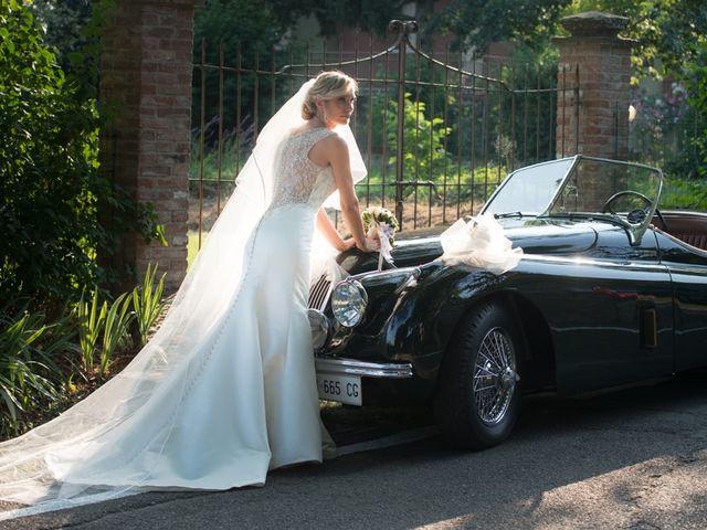 Il matrimonio di Cristian e Elisa a Collecchio, Parma 19
