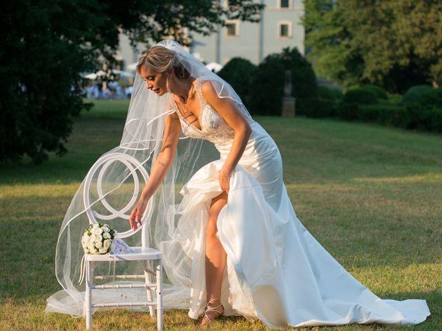Il matrimonio di Cristian e Elisa a Collecchio, Parma 2