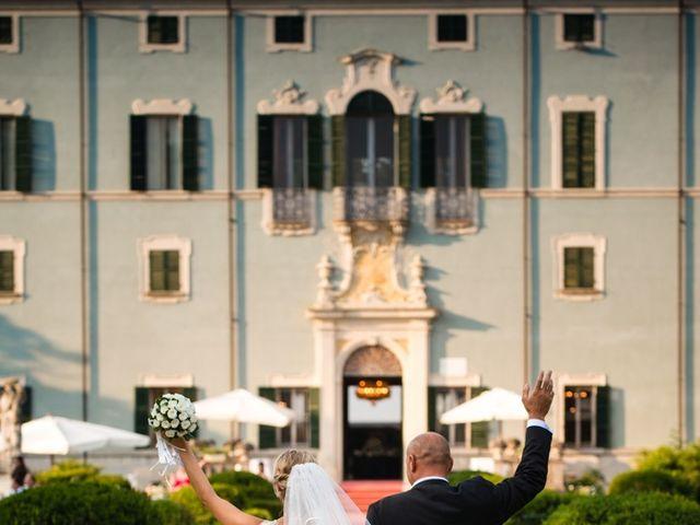 Il matrimonio di Cristian e Elisa a Collecchio, Parma 23