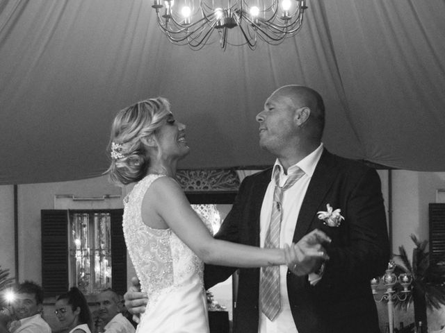 Il matrimonio di Cristian e Elisa a Collecchio, Parma 25