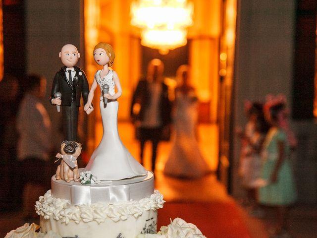 Il matrimonio di Cristian e Elisa a Collecchio, Parma 33