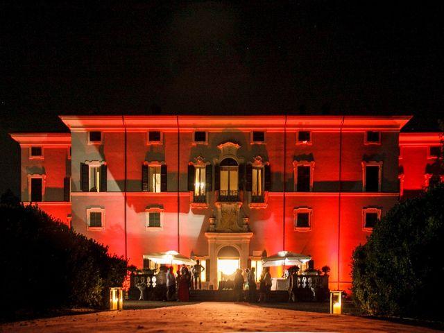 Il matrimonio di Cristian e Elisa a Collecchio, Parma 35