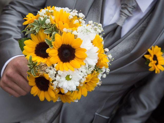 Il matrimonio di Daniele e Valeria a Seriate, Bergamo 1