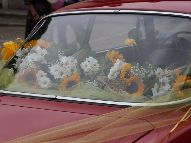 Il matrimonio di Daniele e Valeria a Seriate, Bergamo 7