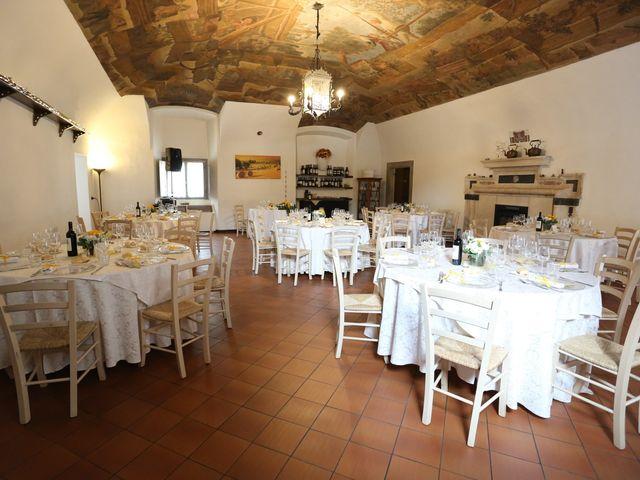 Il matrimonio di Daniele e Valeria a Seriate, Bergamo 10