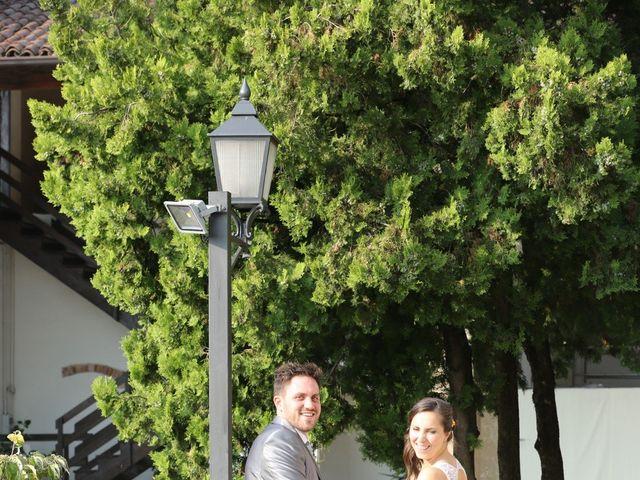 Il matrimonio di Daniele e Valeria a Seriate, Bergamo 15