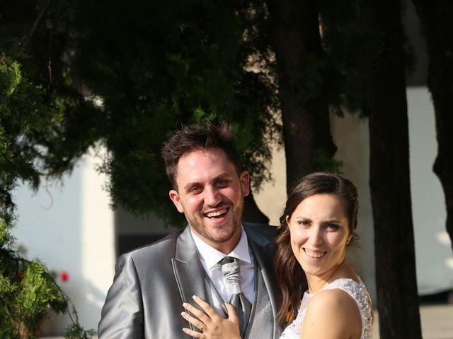 Il matrimonio di Daniele e Valeria a Seriate, Bergamo 16