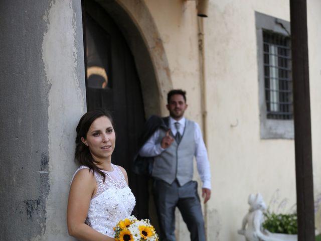 Il matrimonio di Daniele e Valeria a Seriate, Bergamo 17