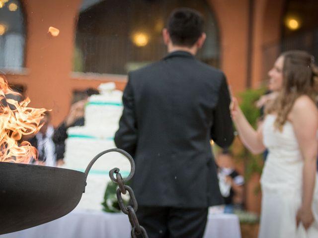 Il matrimonio di Luca e Simona a Brescia, Brescia 14