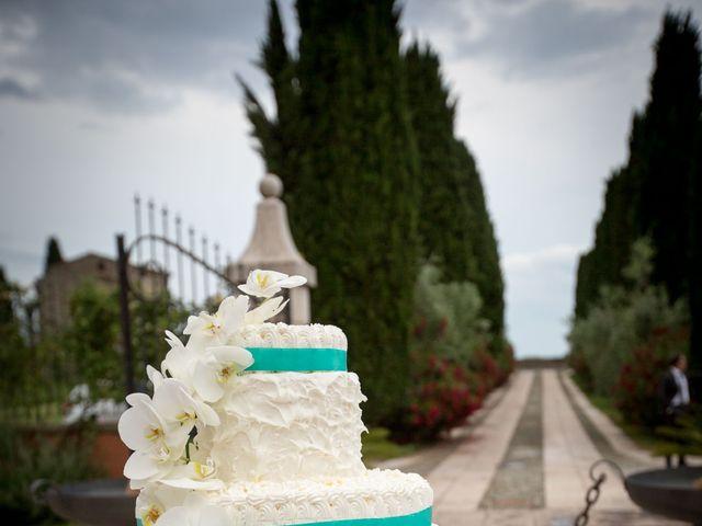 Il matrimonio di Luca e Simona a Brescia, Brescia 15