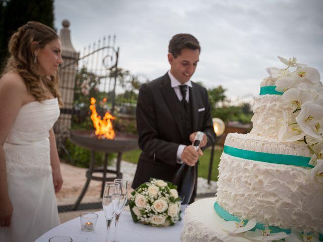 Il matrimonio di Luca e Simona a Brescia, Brescia 16