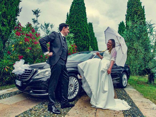 Il matrimonio di Luca e Simona a Brescia, Brescia 18