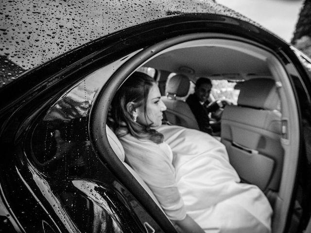 Il matrimonio di Luca e Simona a Brescia, Brescia 19