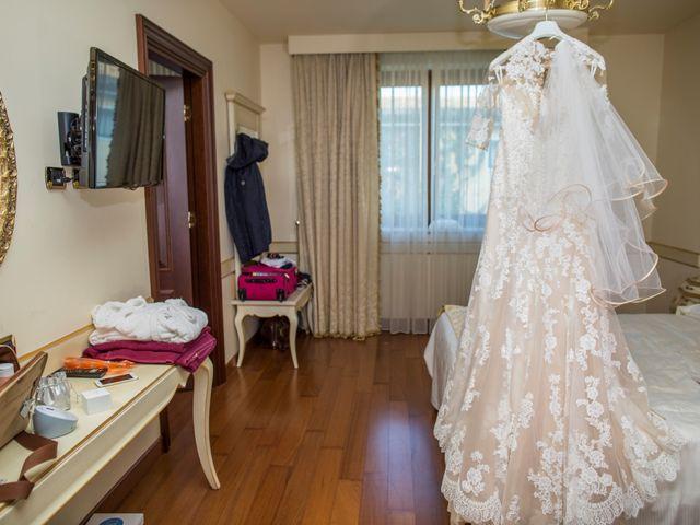 Il matrimonio di Luigi e Jessica a Pescantina, Verona 4