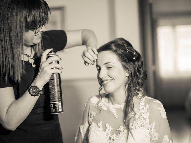 Il matrimonio di Luigi e Jessica a Pescantina, Verona 5