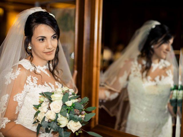 Il matrimonio di Luigi e Jessica a Pescantina, Verona 7