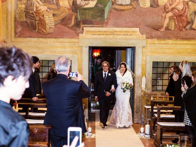 Il matrimonio di Luigi e Jessica a Pescantina, Verona 9