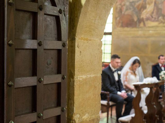 Il matrimonio di Luigi e Jessica a Pescantina, Verona 12