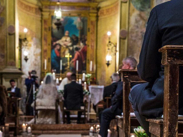 Il matrimonio di Luigi e Jessica a Pescantina, Verona 13