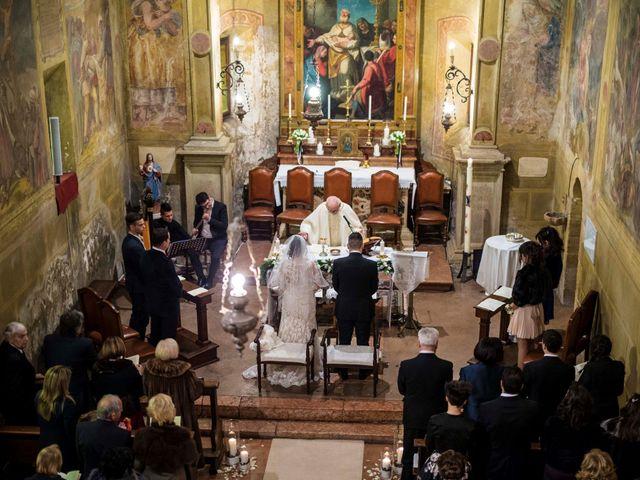 Il matrimonio di Luigi e Jessica a Pescantina, Verona 14