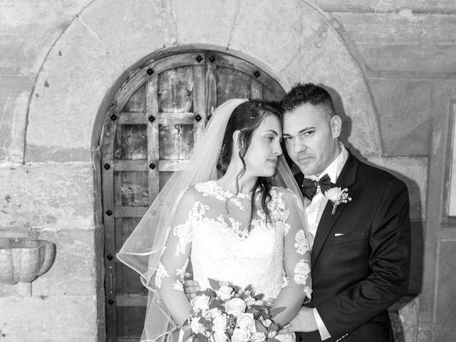 Il matrimonio di Luigi e Jessica a Pescantina, Verona 16