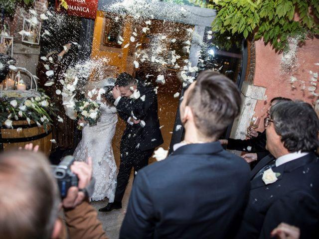 Il matrimonio di Luigi e Jessica a Pescantina, Verona 19