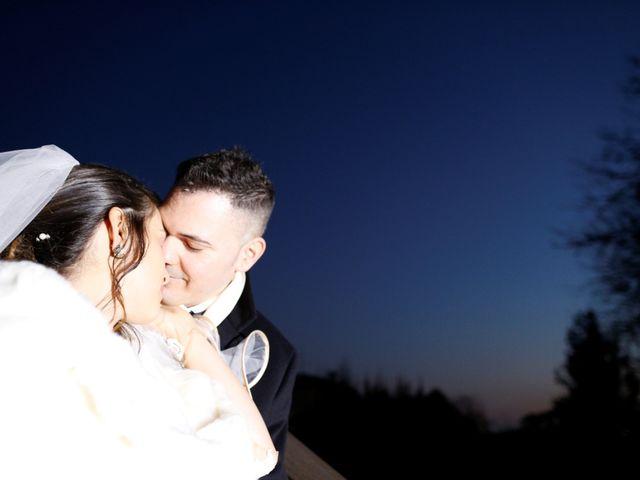 Il matrimonio di Luigi e Jessica a Pescantina, Verona 21