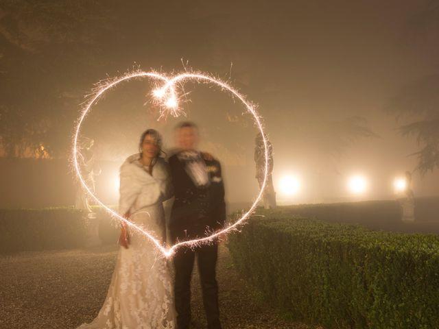 Il matrimonio di Luigi e Jessica a Pescantina, Verona 22