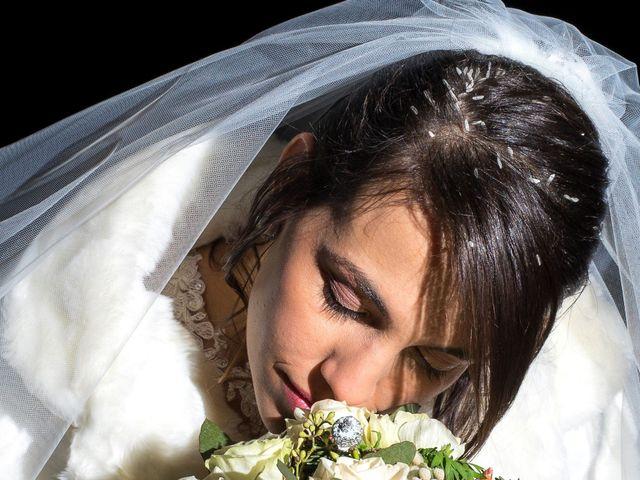 Il matrimonio di Luigi e Jessica a Pescantina, Verona 23
