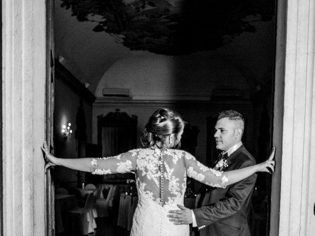Il matrimonio di Luigi e Jessica a Pescantina, Verona 25