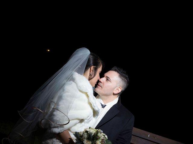 Il matrimonio di Luigi e Jessica a Pescantina, Verona 31