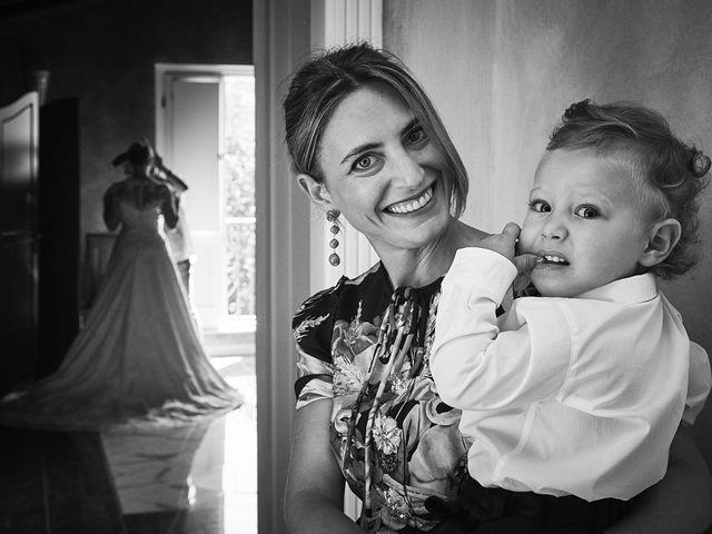 Il matrimonio di Andrea e Raffaela a Acqui Terme, Alessandria 23
