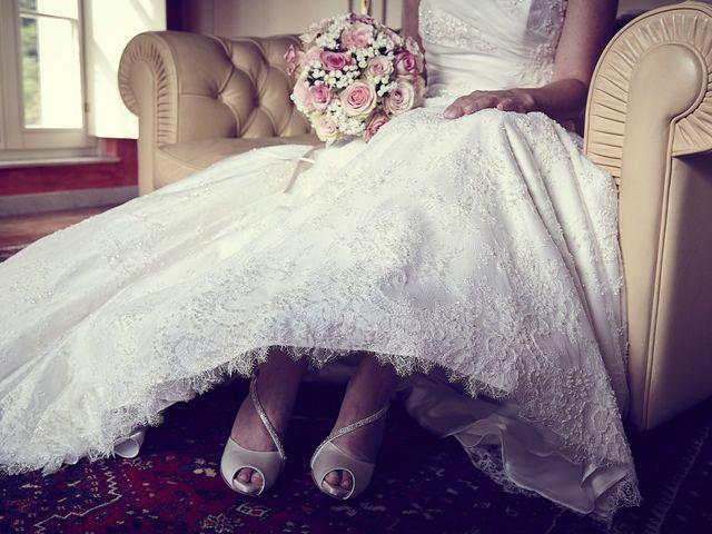 Il matrimonio di Andrea e Raffaela a Acqui Terme, Alessandria 24