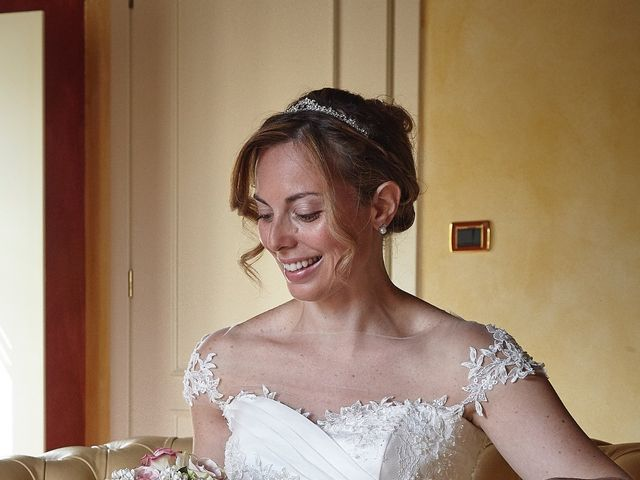 Il matrimonio di Andrea e Raffaela a Acqui Terme, Alessandria 28