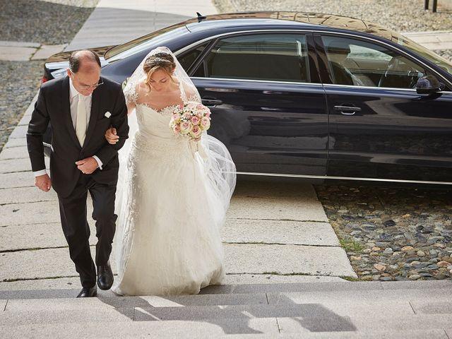 Il matrimonio di Andrea e Raffaela a Acqui Terme, Alessandria 33