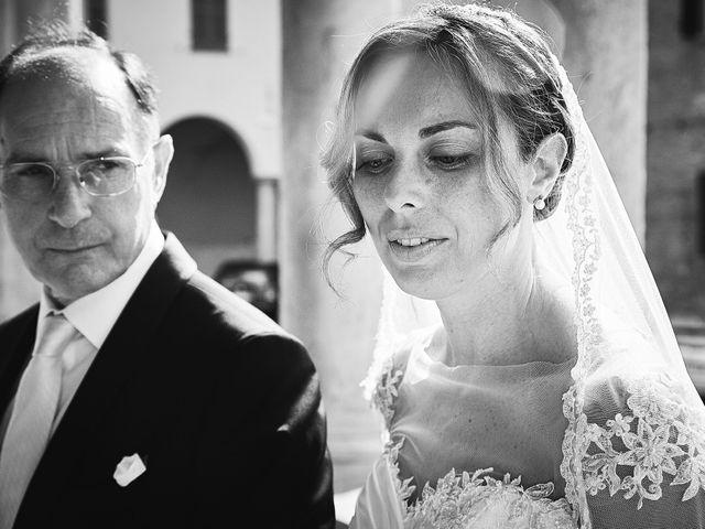 Il matrimonio di Andrea e Raffaela a Acqui Terme, Alessandria 34