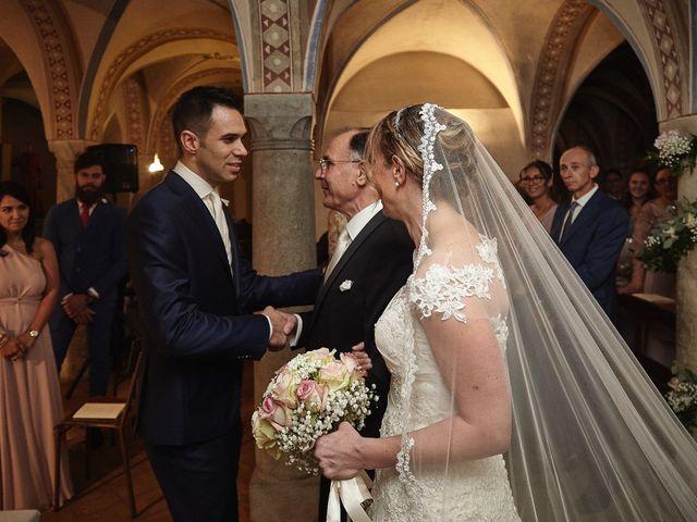 Il matrimonio di Andrea e Raffaela a Acqui Terme, Alessandria 35