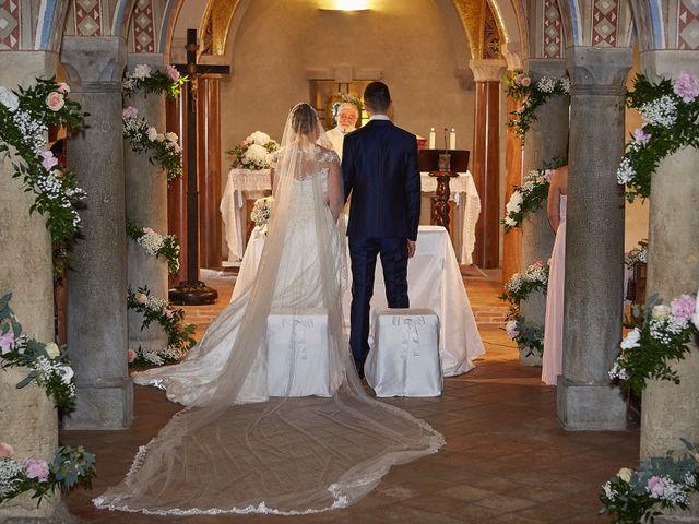 Il matrimonio di Andrea e Raffaela a Acqui Terme, Alessandria 36